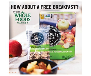 Free Soulfull Project Cereals