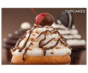 Free Nestle Toll House Cafe Birthday Gift
