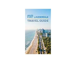Free Greater Fort Lauderdale Visitors Guide & Map