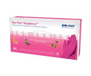Free Bio-Flex Gloves Pack