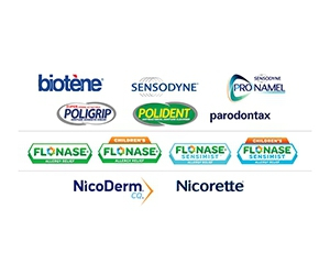 Free Biotene, Paradontax, Sensodyne, Pronamel Samples From GSK