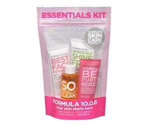 Free Formula 10.0.6 Essentials Kit