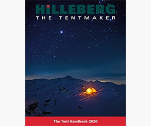 Free Hilleberg Tent Handbook