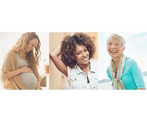 Free Feminine Health Sample Kit from Women's Healthcare Solutions