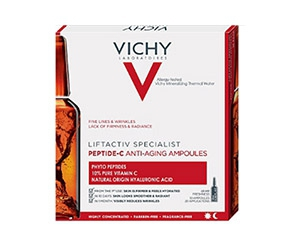 Free Vichy Sample