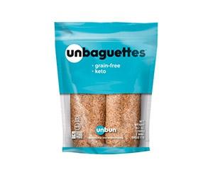Free Unbun Foods Baguette