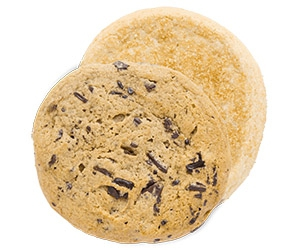 Free Giant Cookie At Uberrito