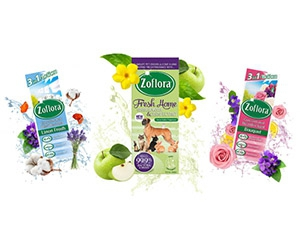 Win A Zoflora Concentrated Disinfectant Bottle