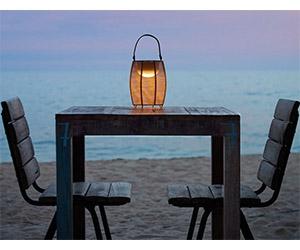 Win A Tanit Portable Lamp