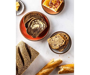 Free Bakery Item At Atlanta Bread