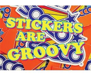 Free SOCCO sticker