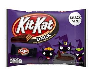 Free Hershey Halloween Snacks Samples