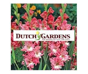 Free Gardening Catalog From Dutch Gardens