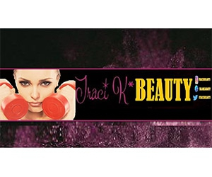 Free Traci K Beauty Samples