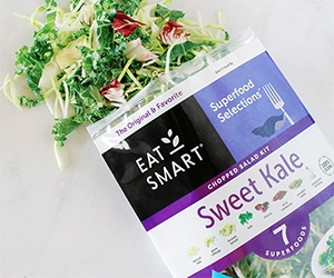 Win Eat Smart Salads For A Year