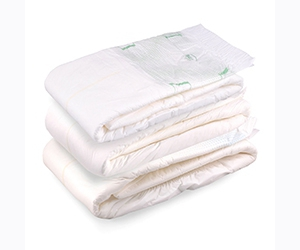 Free InControl Incontinence Briefs Sample Pack