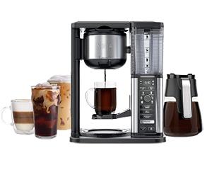 Win A Ninja Specialty Coffee Maker