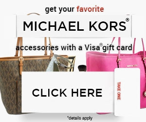 Free Michael Kors Bags & Accessories