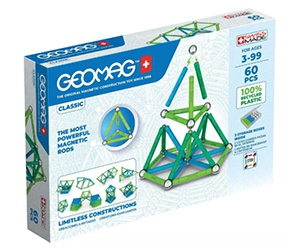Free Geomag Magnetic Constructor