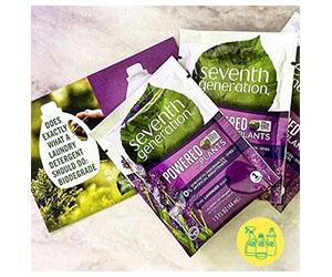Free Seventh Generation Samples
