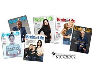 Free Brain & Life Magazine Subscription