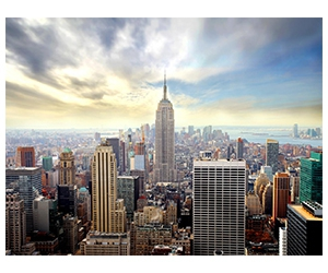 Win Dream Trip to New York