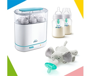 Free Baby And Mom Products From Philips Avent Momspace