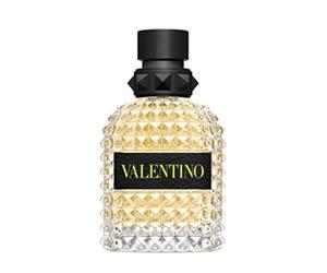 Free Valentino Yellow Dream Fragrance