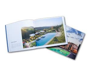 Free Tuscany Villa Brochure