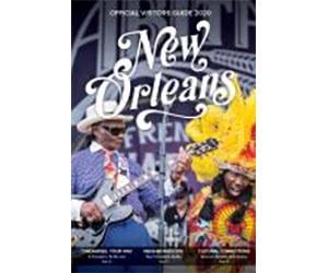 Free New Orleans Guidebook