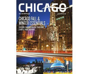 Free Chicago Guidebook