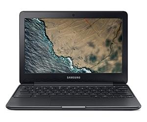 Free Samsung Chrome Book