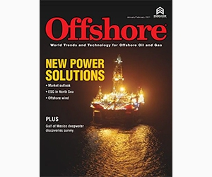 Free Offshore Magazine Subscription