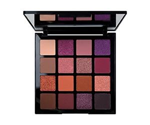 Free Hey-Hey Vacay 16 Color Eyeshadow Palette From L.A. Girl