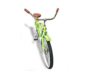 Win A Taste Nirvana Bike