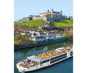 Free Viking River Cruises Brochure
