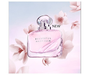 Free Beautiful Magnolia Perfume Sample