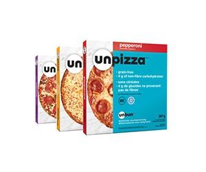 Free Gluten-Free Keto Friendly Pizza