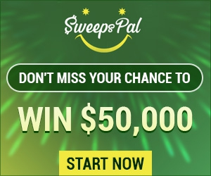 Win $50,000. Don't Miss Your Chance!
