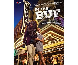 Free Buffalo Vacation Guide