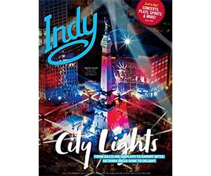 Free Indy Visitor Guide