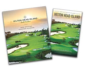 Free Vacation Planner From Hilton Head Island