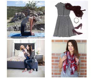 Free Downeast Clothes Catalog