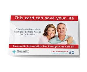 Free Paramedic Fridge Magnet