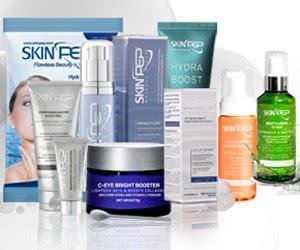 Free SkinPep Premium Professional Aesthetic SkinCare Samples Pack