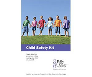 Free Polly Klaas Children Safety Kit
