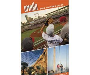 Free Omaha Visitors Guide