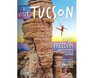 Free Tucson Travel Guide