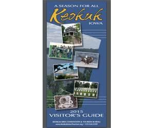 Free Hampton Virginia Visitor Guide