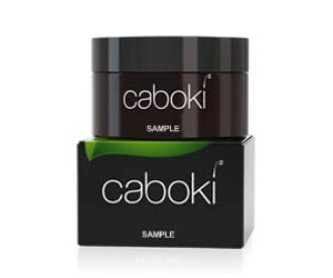 Free Caboki Haircare Sample